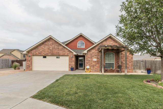 6400 Nick St, Amarillo, TX 79119 (#19-5428) :: Elite Real Estate Group