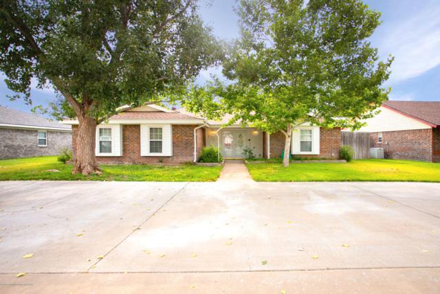 6103 Cornell St, Amarillo, TX 79109 (#19-5435) :: Elite Real Estate Group