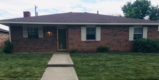 5209 Fannin St, Amarillo, TX 79110 (#19-5437) :: Elite Real Estate Group