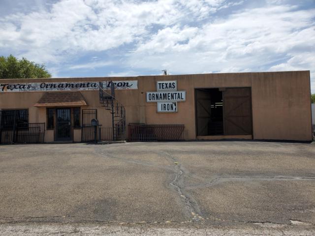 2619 Amarillo Blvd, Amarillo, TX 79106 (#19-5442) :: Live Simply Real Estate Group