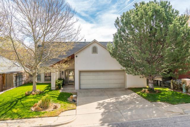 4 La Costa Dr, Amarillo, TX 79124 (#19-5444) :: Elite Real Estate Group