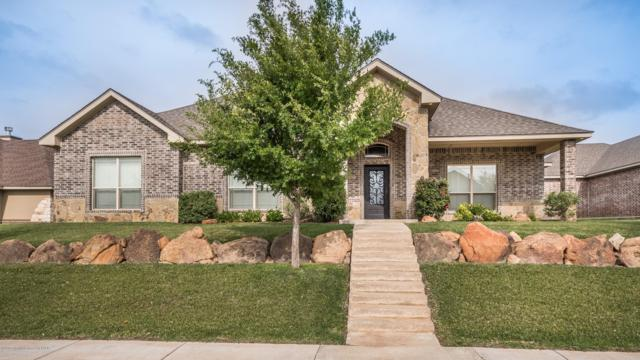 6406 Glenwood Dr, Amarillo, TX 79119 (#19-5451) :: Elite Real Estate Group