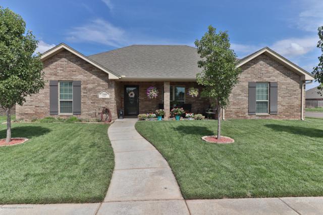 7309 Vail Dr, Amarillo, TX 79118 (#19-5456) :: Elite Real Estate Group