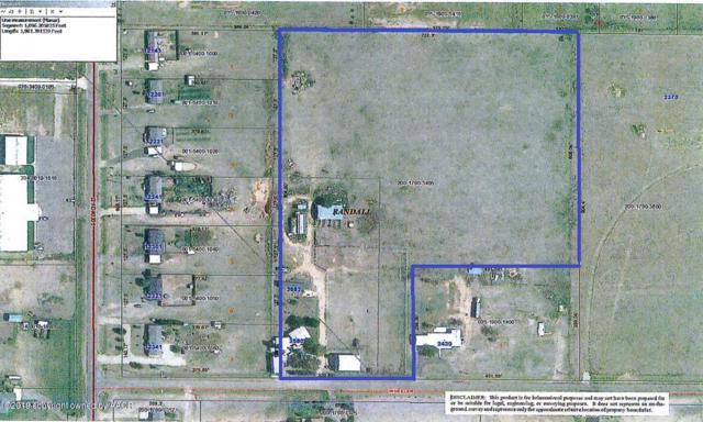 2580 Wheeler Rd, Amarillo, TX 79106 (#19-5458) :: Elite Real Estate Group
