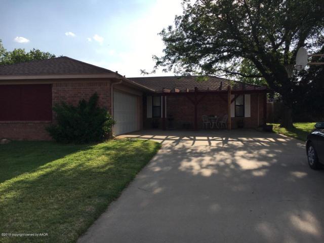 25 Northridge Dr, Canyon, TX 79015 (#19-5462) :: Elite Real Estate Group