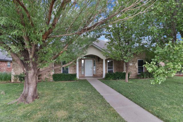 5711 Nicholas Dr, Amarillo, TX 79109 (#19-5470) :: Keller Williams Realty