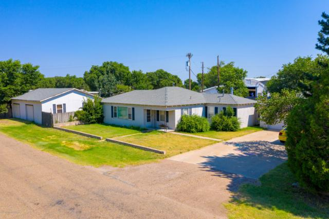 108 Ave A, Dalhart, TX 79022 (#19-5475) :: Live Simply Real Estate Group