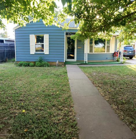 1205 Bolton St, Amarillo, TX 79107 (#19-5478) :: Lyons Realty