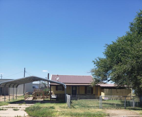 515 Craven, Pampa, TX 79065 (#19-5513) :: Elite Real Estate Group