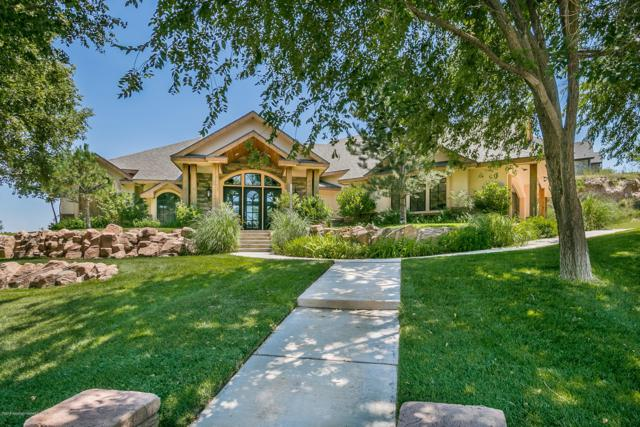 19551 Chaparral Rd, Canyon, TX 79015 (#19-5539) :: Lyons Realty