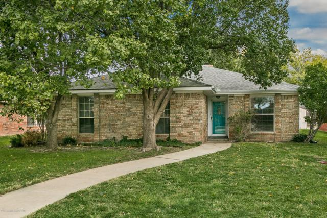 6804 Michelle Dr, Amarillo, TX 79109 (#19-554) :: Keller Williams Realty
