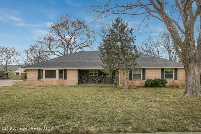 22 Hunsley Hills Blvd, Canyon, TX 79015 (#19-5548) :: Lyons Realty