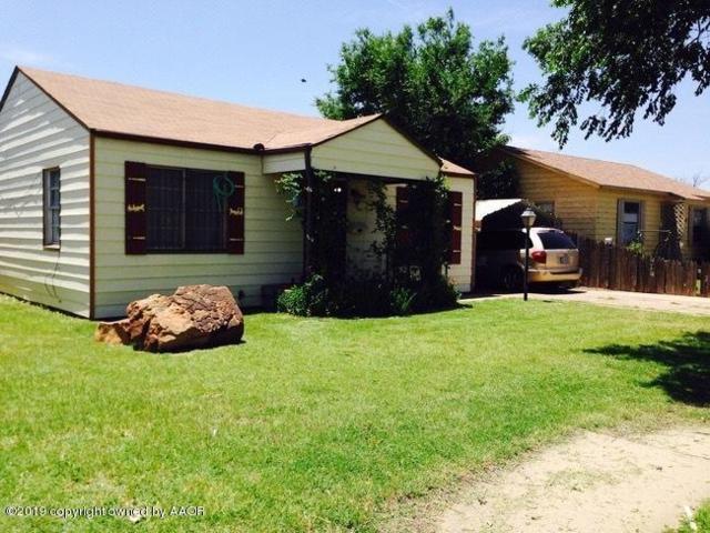3904 16TH Ave, Amarillo, TX 79104 (#19-5565) :: Lyons Realty