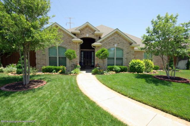 4501 Spartanburg Dr, Amarillo, TX 79119 (#19-5578) :: Elite Real Estate Group