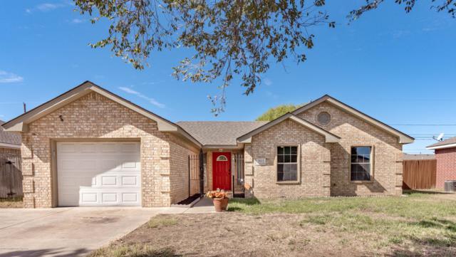 3612 S Williams St S., Amarillo, TX 79118 (#19-558) :: Elite Real Estate Group