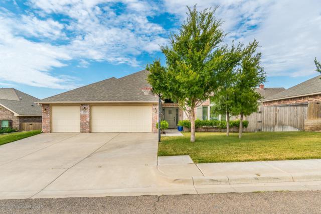 6313 Blossom Way, Amarillo, TX 79124 (#19-5583) :: Lyons Realty