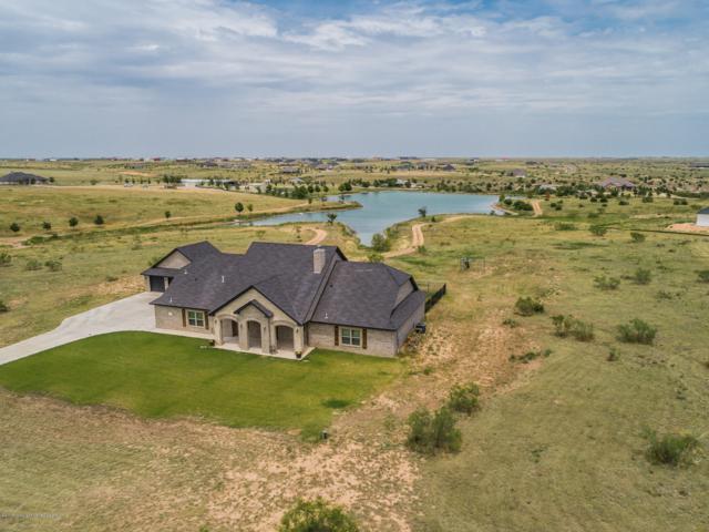 14251 Canyon Pass Rd, Amarillo, TX 79118 (#19-5596) :: Elite Real Estate Group