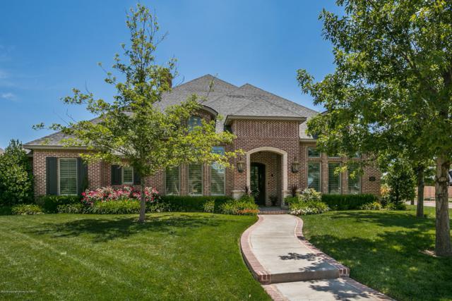 8009 Patriot Dr, Amarillo, TX 79119 (#19-5627) :: Elite Real Estate Group