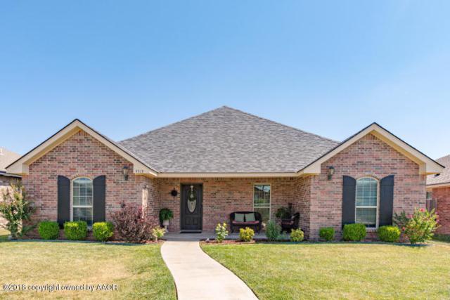 4513 S Williams St, Amarillo, TX 79118 (#19-563) :: Elite Real Estate Group