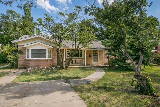 2505 12TH Ave, Canyon, TX 79015 (#19-5635) :: Lyons Realty