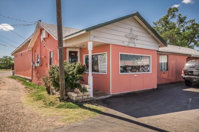 12037 Frederick St, Pampa, TX 79065 (#19-5659) :: Elite Real Estate Group