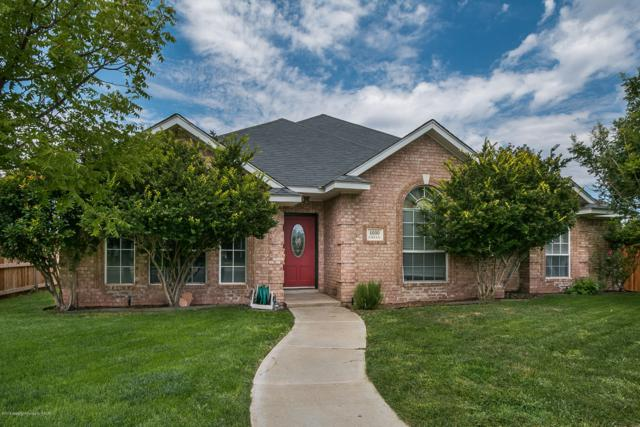 4000 Celia, Amarillo, TX 79121 (#19-567) :: Big Texas Real Estate Group