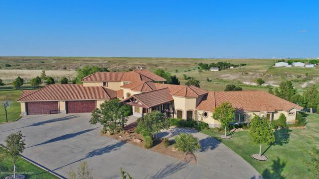 1009 Girl Scout Rd, Amarillo, TX 79124 (#19-5704) :: Live Simply Real Estate Group
