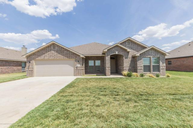 7207 Wilkerson St, Amarillo, TX 79119 (#19-5706) :: Keller Williams Realty