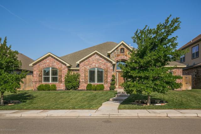 6302 Parkwood Pl, Amarillo, TX 79119 (#19-571) :: Elite Real Estate Group