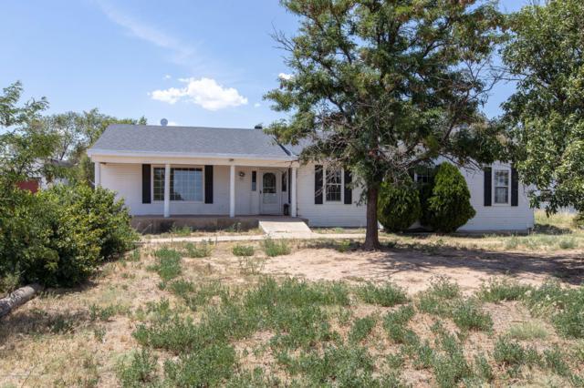 22818 Rodeo Rd, Canyon, TX 79105 (#19-5753) :: Lyons Realty