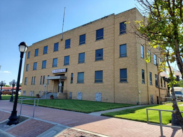 514 Main St, Perryton, TX 79070 (#19-5792) :: Lyons Realty