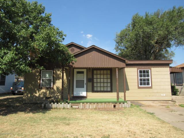 3802 Van Buren St, Amarillo, TX 79110 (#19-5798) :: Live Simply Real Estate Group