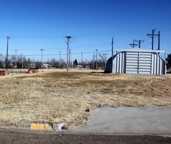 600 Whittenburg St, Borger, TX 79007 (#19-580) :: Elite Real Estate Group