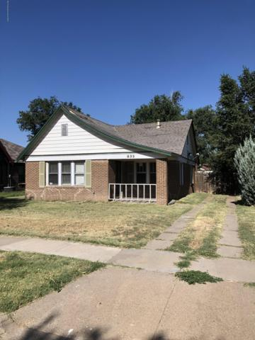 833 Alabama St, Amarillo, TX 79106 (#19-5806) :: Live Simply Real Estate Group