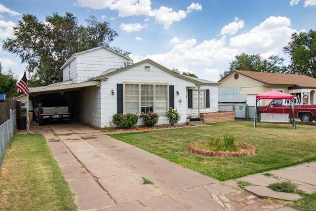4009 Van Buren St, Amarillo, TX 79110 (#19-5858) :: Lyons Realty