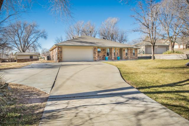 101 Port-O-Call, Amarillo, TX 79118 (#19-589) :: Edge Realty