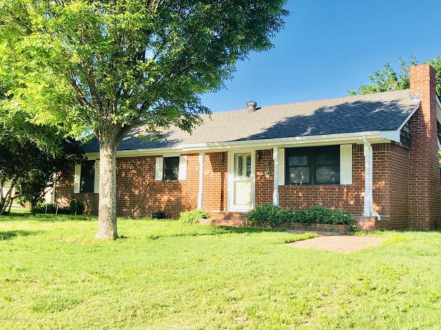 1201 Main St, Stinnett, TX 79083 (#19-5898) :: Lyons Realty