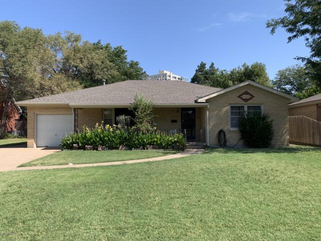 2203 Peach Tree St, Amarillo, TX 79109 (#19-5921) :: Lyons Realty
