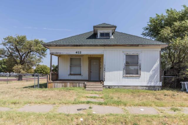 622 9TH Ave, Amarillo, TX 79101 (#19-5924) :: Lyons Realty