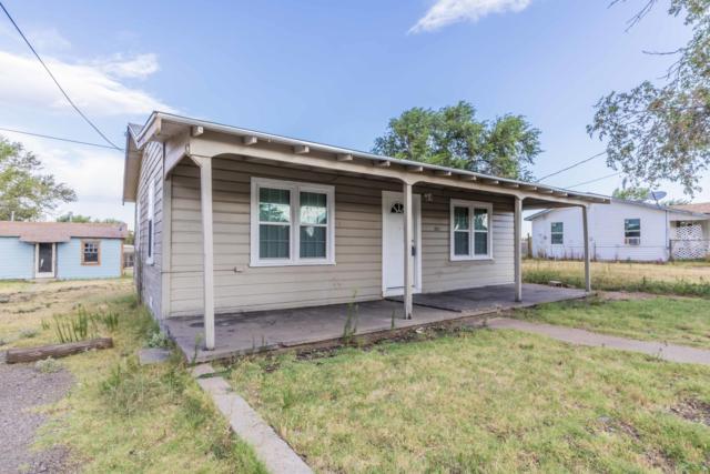 4407 Brown Ave, Amarillo, TX 79106 (#19-5927) :: Lyons Realty