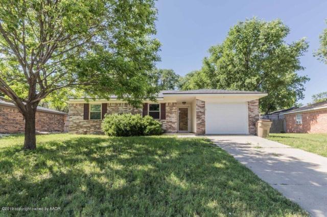 55 Southridge Dr, Canyon, TX 79015 (#19-5930) :: Lyons Realty
