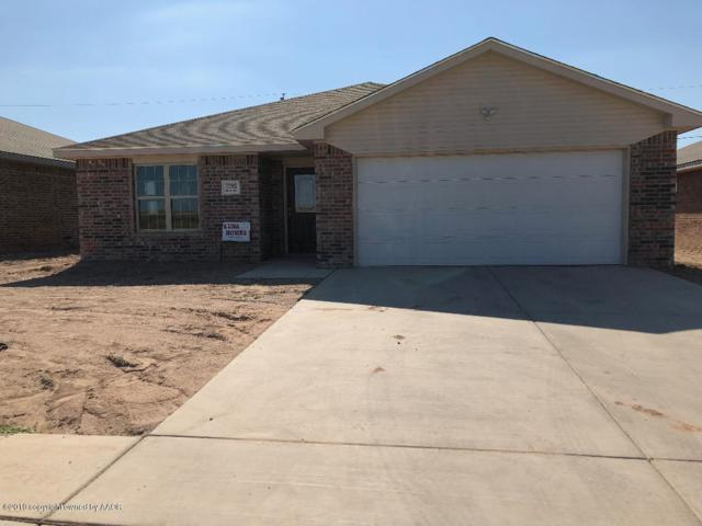 7202 Mercury, Amarillo, TX 79118 (#19-5942) :: Lyons Realty