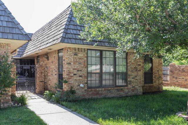 5933 Devon Dr, Amarillo, TX 79109 (#19-5952) :: Keller Williams Realty