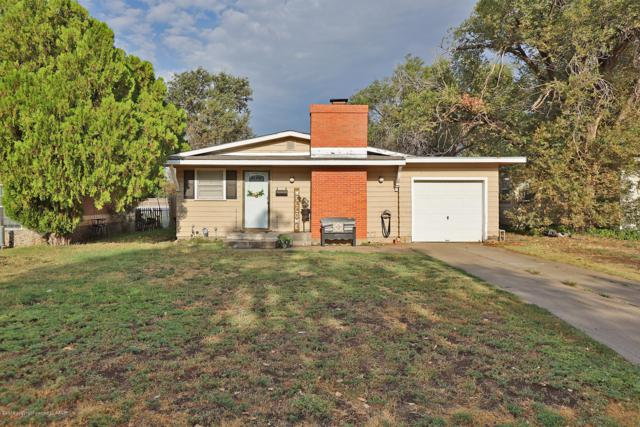 3814 Monroe St, Amarillo, TX 79110 (#19-5955) :: Lyons Realty