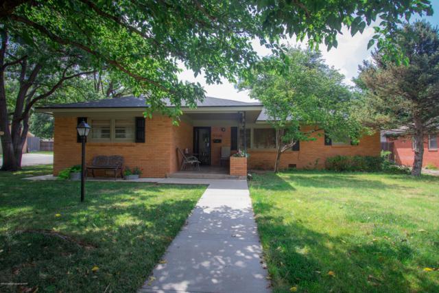 3516 Lamar St, Amarillo, TX 79109 (#19-5967) :: Lyons Realty