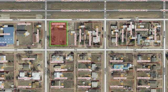 3110 Nw 5th Ave, Amarillo, TX 79106 (#19-598) :: Big Texas Real Estate Group