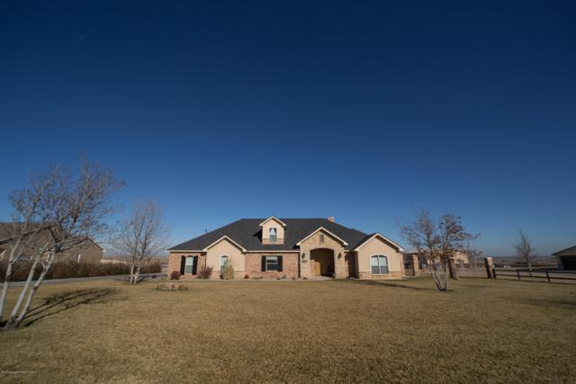 19944 Clear Sky Trl, Amarillo, TX 79124 (#19-599) :: Big Texas Real Estate Group