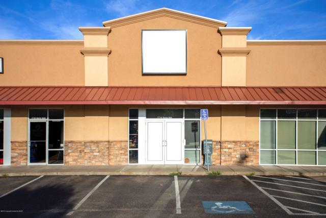 7710 Hillside Rd #600, Amarillo, TX 79119 (#19-6001) :: Lyons Realty