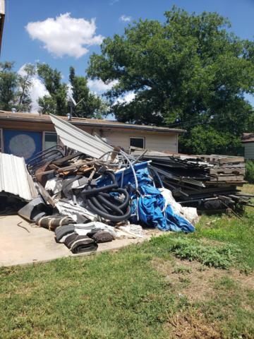 406 Grimes St, White Deer, TX 79097 (#19-6014) :: Elite Real Estate Group