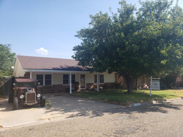 115 Davenport St, Borger, TX 79007 (#19-6022) :: Lyons Realty